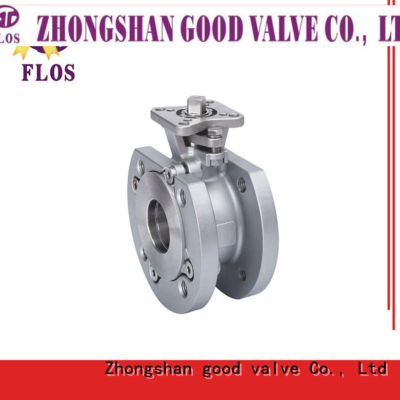 FLOS durable flanged gate valve supplier for directing flow
