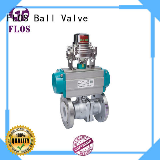 durable two piece ball valve position manufacturer for closing piping flow