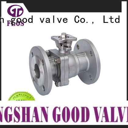 FLOS online ball valve manufacturers wholesale for opening piping flow
