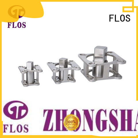 FLOS Top ball valve parts for business for directing flow