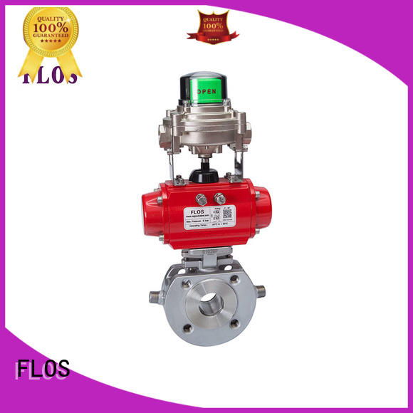 safety one piece ball valve pc manufacturer for opening piping flow