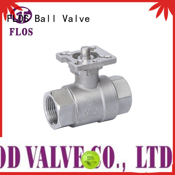 experienced ball valve manufacturers pc wholesale for closing piping flow