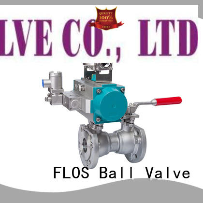 professional 1 pc ball valve position manufacturer for opening piping flow