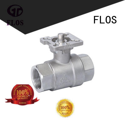 FLOS professional ball valve manufacturers wholesale for directing flow