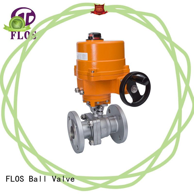 safety flanged valve manufacturer for directing flow
