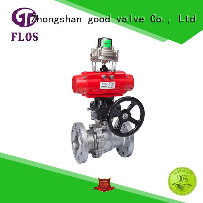 FLOS Best two piece ball valve Suppliers for directing flow