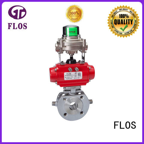 online one piece ball valve pneumaticelectric manufacturer for opening piping flow