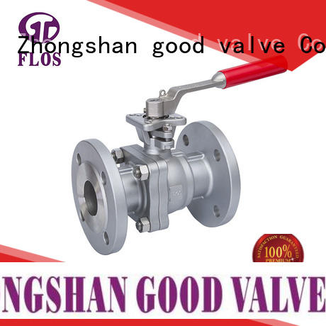 FLOS experienced stainless steel valve supplier for directing flow