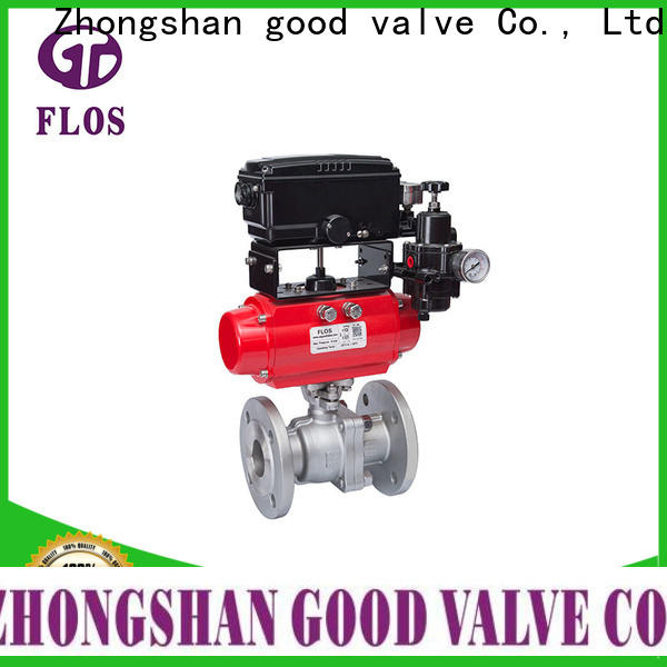 FLOS Wholesale stainless ball valve manufacturers for directing flow