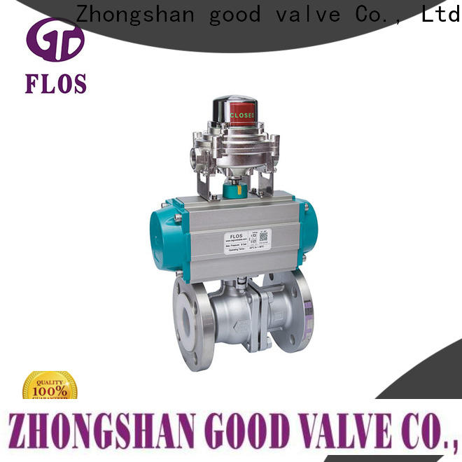 FLOS valvethreaded ball valves Suppliers for directing flow