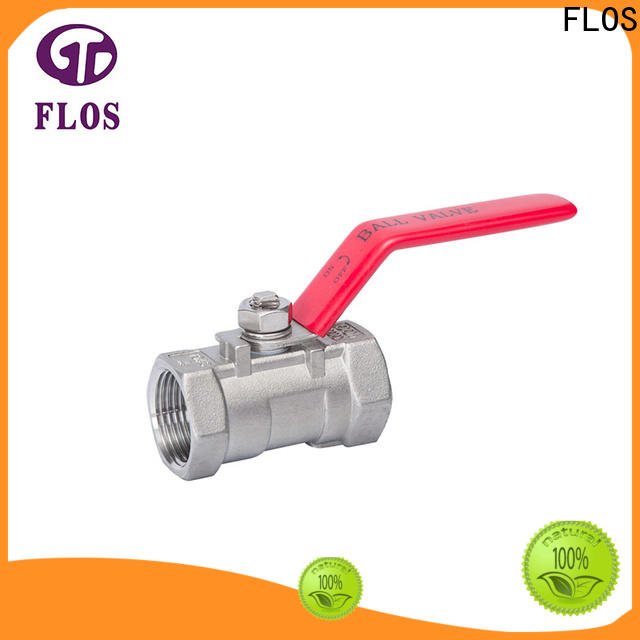 FLOS High-quality professional valve manufacturers for directing flow