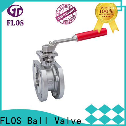 FLOS carbon valves Suppliers for closing piping flow
