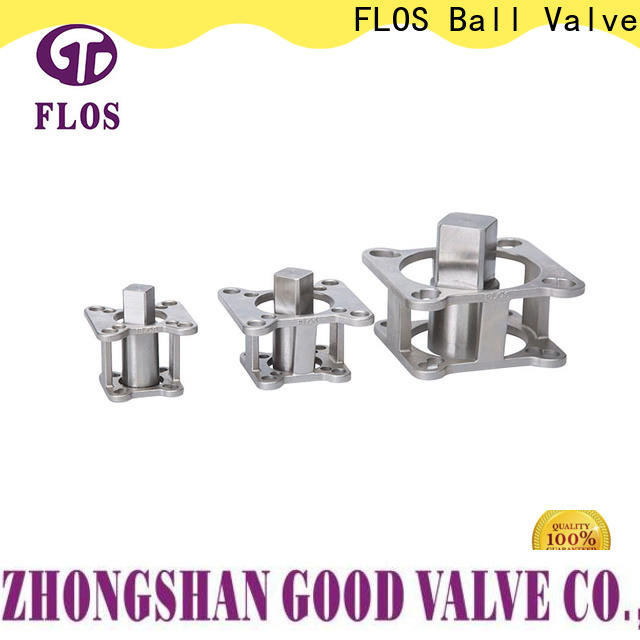 Custom ball valve parts openclose Suppliers for directing flow