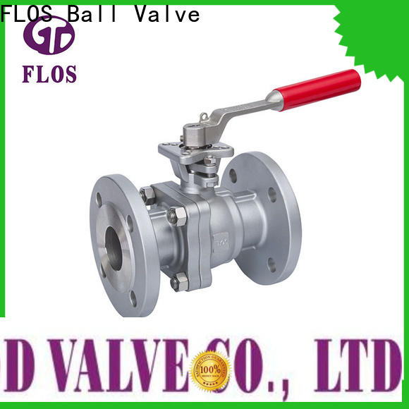 FLOS switch stainless steel valve company for directing flow