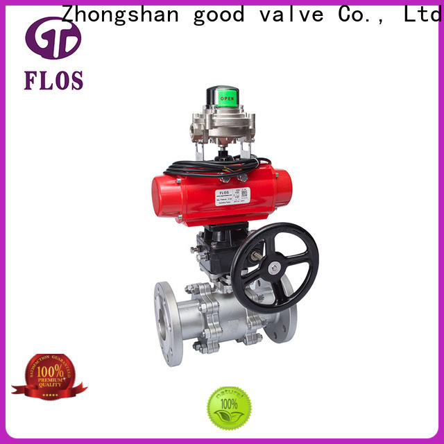 New 3 piece stainless steel ball valve ball manufacturers for closing piping flow