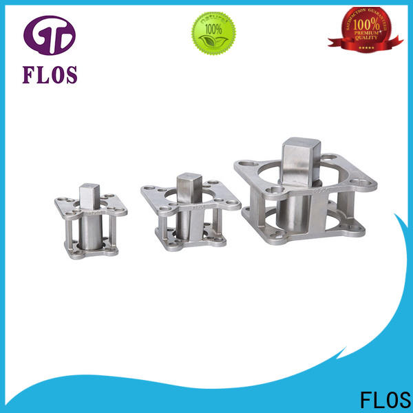 FLOS Best valve accessory company for closing piping flow