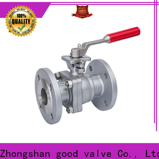 FLOS highplatform stainless steel ball valve for business for directing flow
