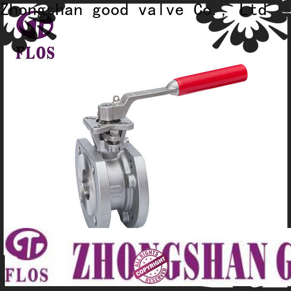 FLOS preservation professional valve manufacturers for opening piping flow