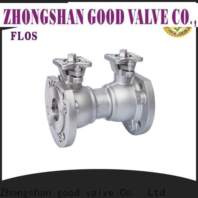 Wholesale uni-body ball valve preservation company for opening piping flow