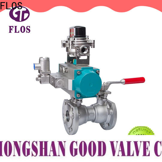 Latest ball valve economic manufacturers for closing piping flow