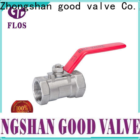 FLOS electric flanged gate valve for business for closing piping flow