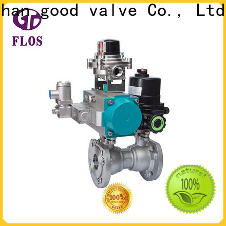 Custom 1 pc ball valve heat Suppliers for closing piping flow