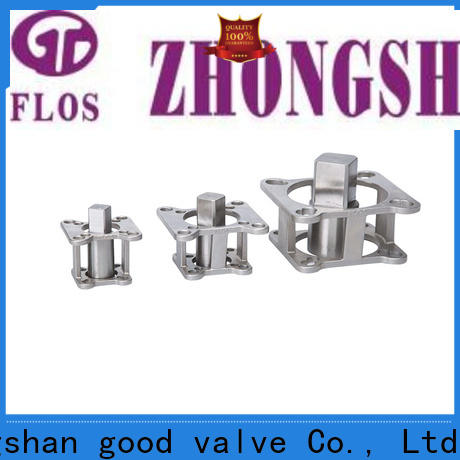 FLOS switch valve part manufacturers for opening piping flow