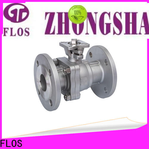Best ball valves valveflanged Suppliers for opening piping flow