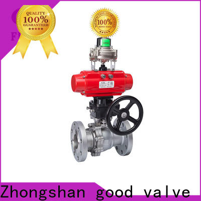 FLOS Wholesale stainless steel valve factory for opening piping flow