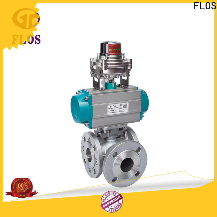 New three way ball valve suppliers way Suppliers for closing piping flow