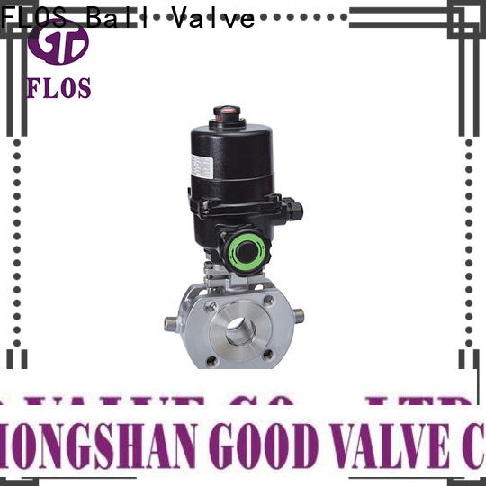 Latest single piece ball valve heat Suppliers for closing piping flow