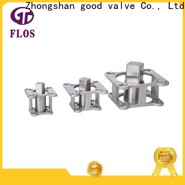 FLOS elevating ball valve parts for business for closing piping flow