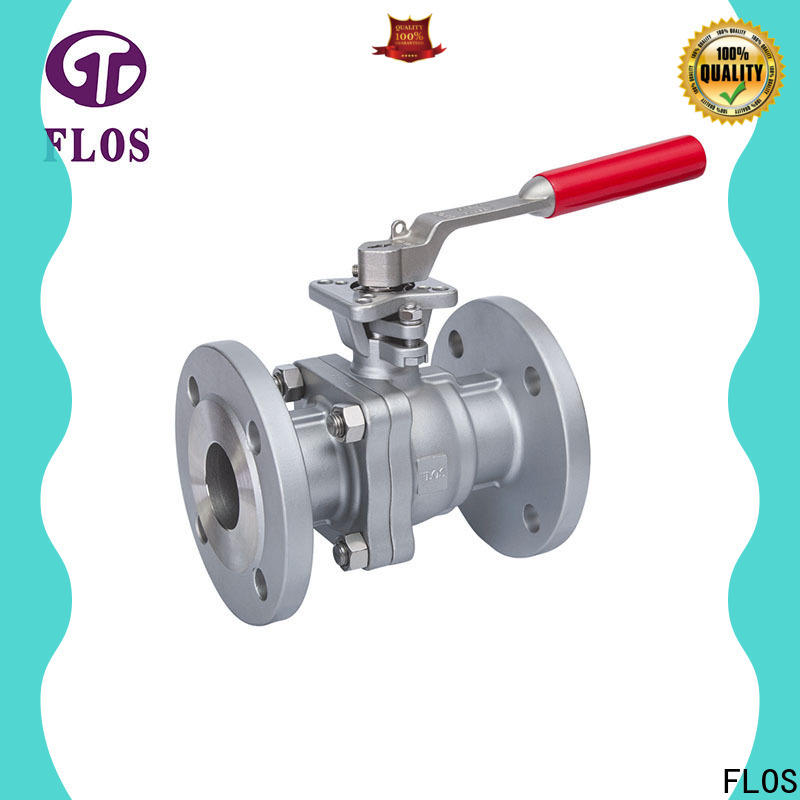 FLOS Best ball valve manufacturers Supply for directing flow