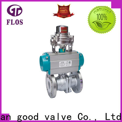 Top ball valve manufacturers position manufacturers for opening piping flow