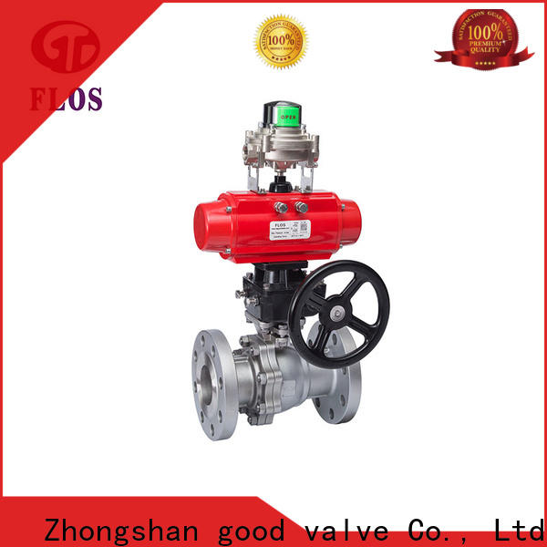 FLOS Best ball valve manufacturers factory for directing flow