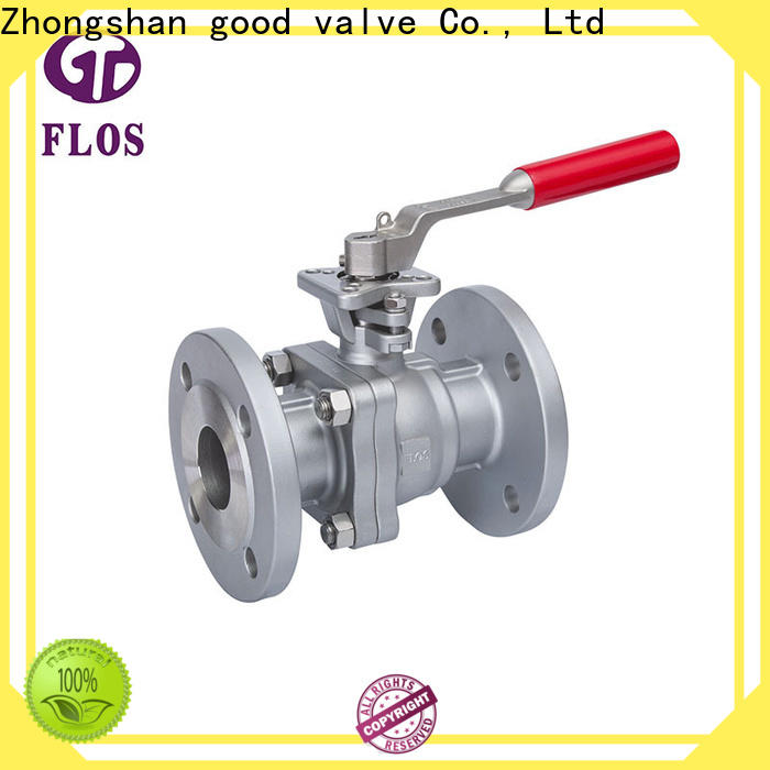 FLOS Latest stainless steel valve Suppliers for opening piping flow