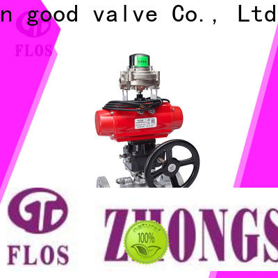 Wholesale 3 piece stainless steel ball valve position company for closing piping flow
