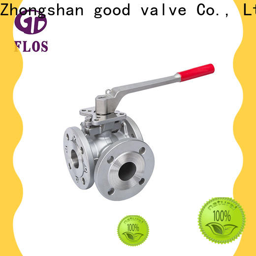 Latest three way ball valve suppliers ball manufacturers for opening piping flow