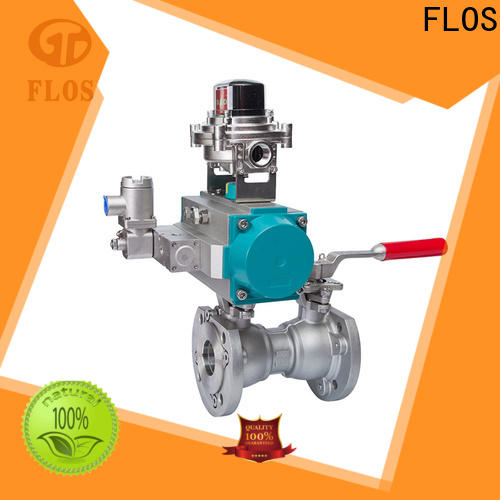 Wholesale one piece ball valve wafer Supply for opening piping flow