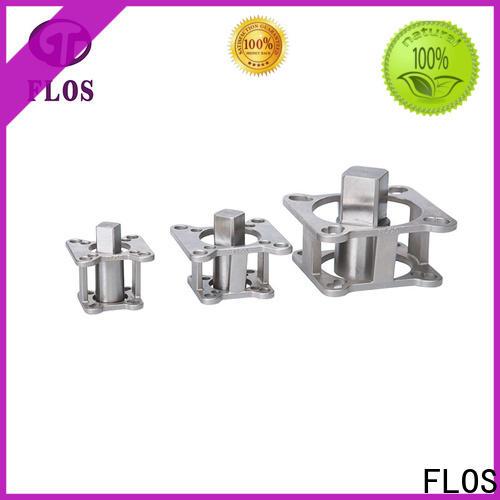 FLOS aluminium valve accessory manufacturers for directing flow