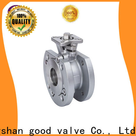 FLOS Top flanged gate valve company for directing flow