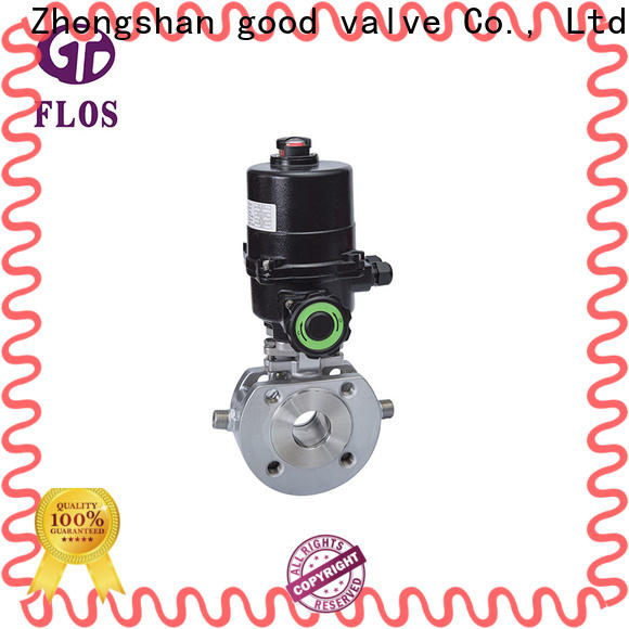 FLOS Wholesale valve company manufacturers for directing flow