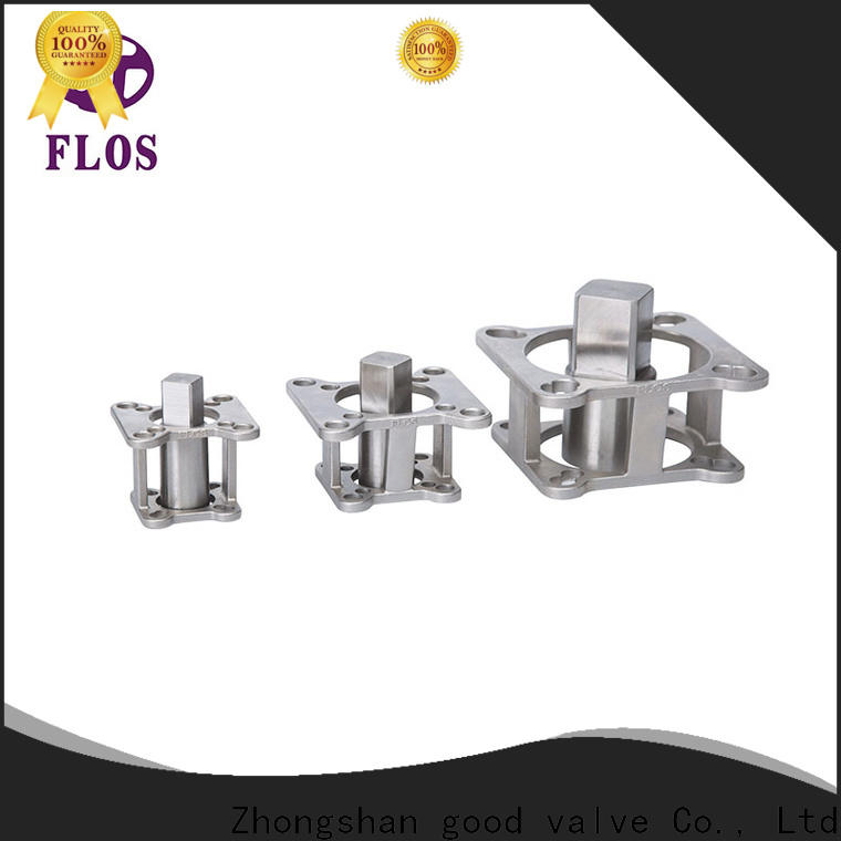 FLOS High-quality Valve parts company for directing flow
