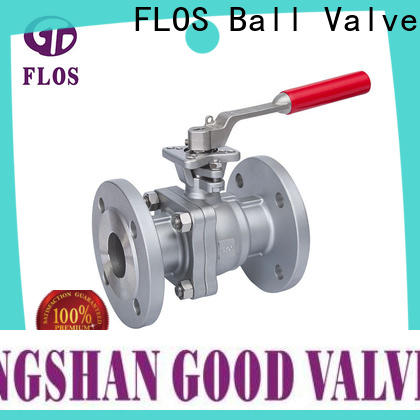 FLOS valve stainless steel valve for business for directing flow