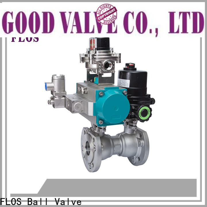Wholesale uni-body ball valve carbon company for closing piping flow