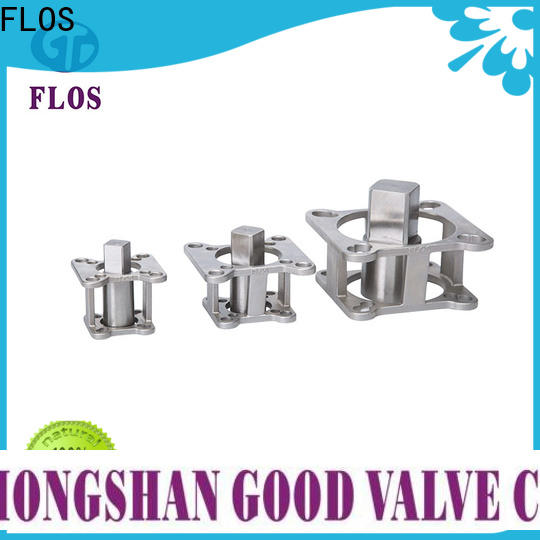 FLOS Wholesale ball valve parts factory for opening piping flow