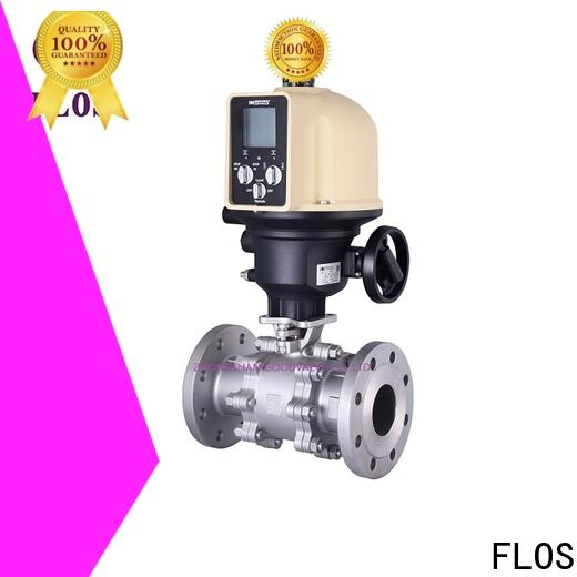 High-quality 3-piece ball valve ball manufacturers for closing piping flow