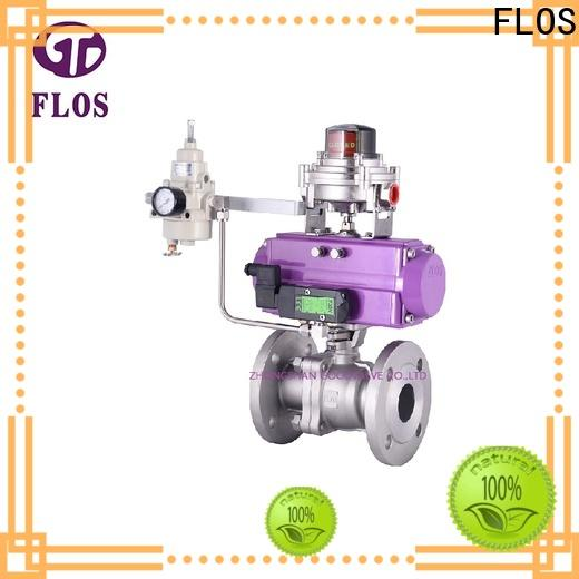 FLOS valve ball valves for business for opening piping flow