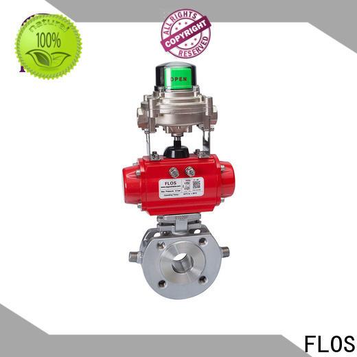 Latest single piece ball valve economic company for directing flow