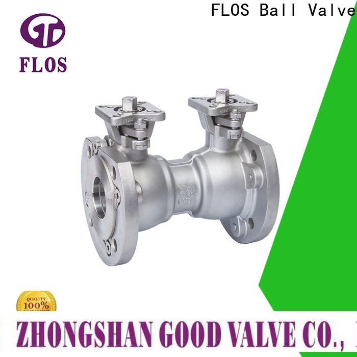 High-quality valves double manufacturers for directing flow